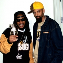 Nomad and Lil Jon