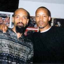 Nomad and Warren G