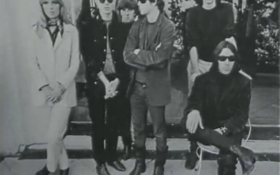 The band that I never knew: The Velvet Underground