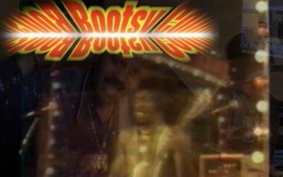 Podcast – Bootsy the Funkluminati